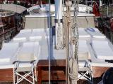 Setlere kiralık Gulet Tekne Yelkenli
