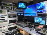 Sosyal medya & uplink canlı yayın hizmeti