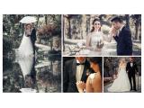 wedding klip hikaye çekimi (Drone + 4K DSLR) + gelin damat albüm dış çekim