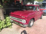 1962 Chevrolet Apache