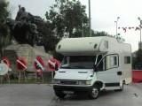 kulis karavanlar antalya ve bölgesinde...