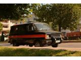 Setlere kiralik Ford Minibüs