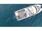 Kiralık lüxs tekne