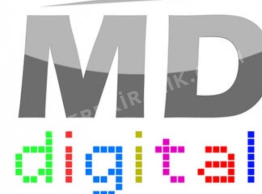 Md Dijital Setlere ozalit hizmeti