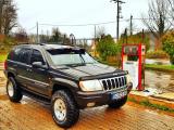 Setlere kiralık jeep grand cherokee